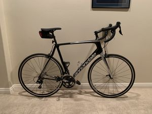 Cannondale Synapse Carbon 105 61 cm for Sale in San Diego, CA