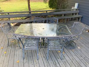 Patio furniture set for Sale in Powell, OH