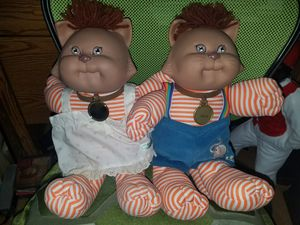 1980s cabbage patch dolls koosas for Sale in West Haven, CT