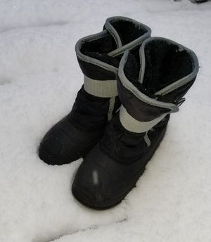 Kamik Boys Winter Boots size 10 for Sale in Swampscott, MA