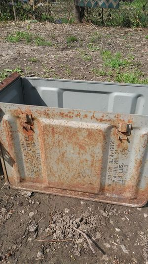 Ammunition box for Sale in Kansas City, MO