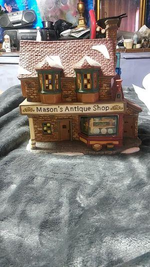 Masons Antique shop for Sale in Centralia, WA