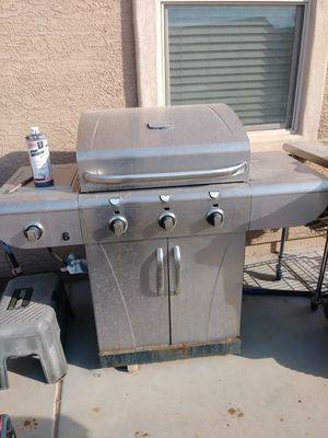 Gas BBQ for Sale in Buckeye, AZ