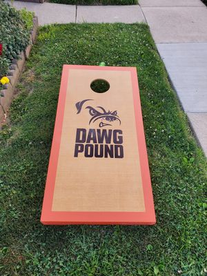 Cornhole Boards for Sale in Wadsworth, OH
