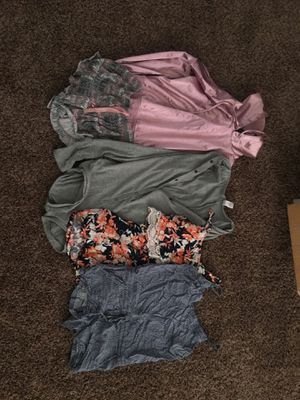 Rompers lot plus jacket and short for Sale in Las Vegas, NV