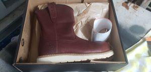 Work boots new irish setter size 8 mens $159 reg for Sale in Riverside, CA