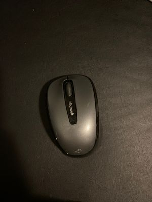 Microsoft wireless mouse for Sale in Pittsburgh, PA