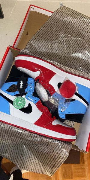 Jordan 1 Fearless Size 11 for Sale in Milwaukee, WI
