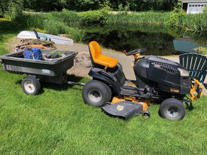 Craftsman lawn tractor. for Sale in Woodinville, WA