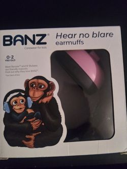 Baby Earmuffs for Sale in Phoenix,  AZ