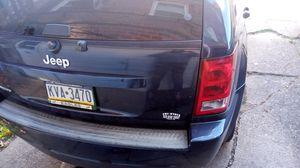 Jeep cherokee laredo Sport. 87 gs not diesel for Sale in Philadelphia, PA