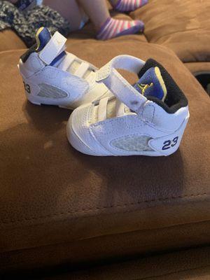 Jordan retro 5 1C for Sale in Hemet, CA
