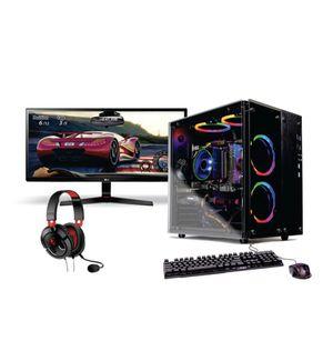 "Skytech Legacy 29"" NVIDIA GTX 1660 Gaming Desktop Bundle for Sale in Buffalo, NY"