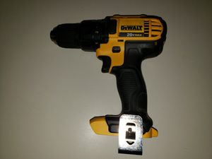 Dewalt 20v Drill/Driver (tool only) for Sale in St. Petersburg, FL