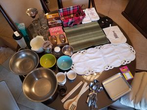 Kitchen items for Sale in Fort Lauderdale, FL