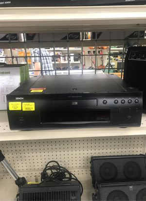 Denton CD player (L392998A) for Sale in Porter, TX
