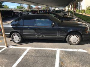 1986 Benz 300e for Sale in Fresno, CA