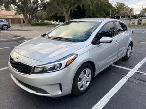 2018 Kia Forte for Sale in St. Petersburg, FL