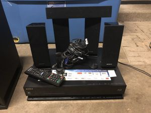 Sony Home Theater System for Sale in Hanover Park, IL