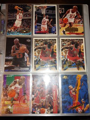 Micheal Jordan Cards for Sale in Irwindale, CA