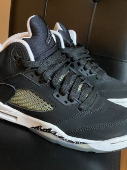 Jordan Retro 5 Gs Size 4.5 for Sale in Bailey's Crossroads,  VA