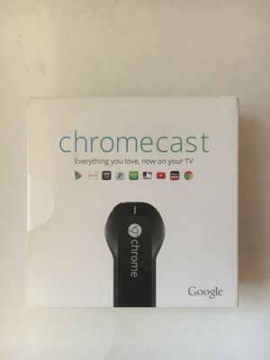 Chromecast 1st Generation for Sale in Grand Terrace, CA