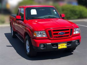 2011 Ford Ranger for Sale in Burien, WA