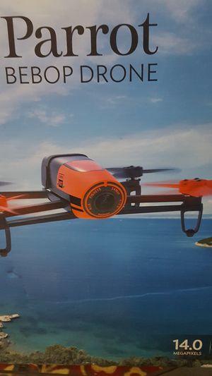 PARROT BEBOP DRONE for Sale in San Angelo, TX