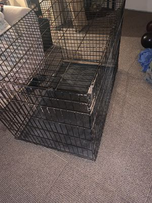 XL dog crate for Sale in Baltimore, MD