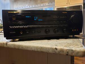 Superb Marantz SR-96 Audio//Video Receiver Stereo. for Sale in Marietta, GA