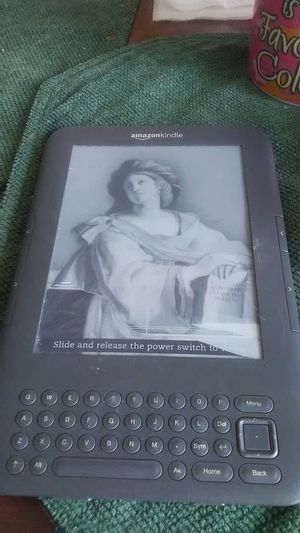 Amazon kindle for Sale in McKees Rocks, PA