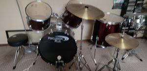 Percussion Plus Drum Set for Sale in Florissant, MO