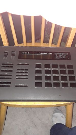 Roland R8 Human Rythym Composer for Sale in US