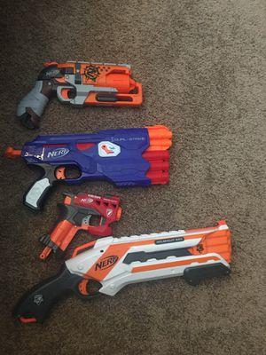 Nerf guns for Sale in Las Vegas, NV