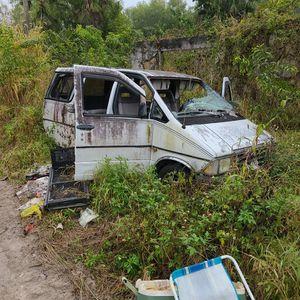 Free Van for Sale in FL, US