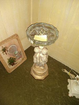 Cherub ashtray for Sale in PA, US
