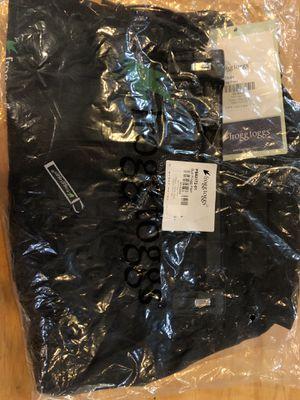 Frog togg pants motorcycle rain gear... black xl for Sale in Brandon, FL