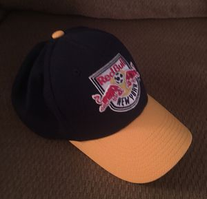 New York Red Bull's adidas baseball cap for Sale in Madison Heights, VA
