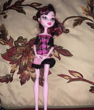 Draculura Monster high doll for Sale in Westminster, CA