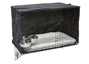 Xl dog cage starter kit for Sale in Columbus, OH