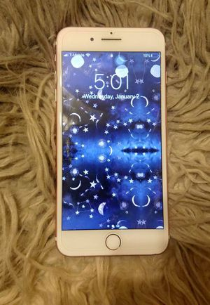 iPhone 7 Plus 256GB UNLOCKED FOR ANY CARRIER for Sale in St. Louis, MO