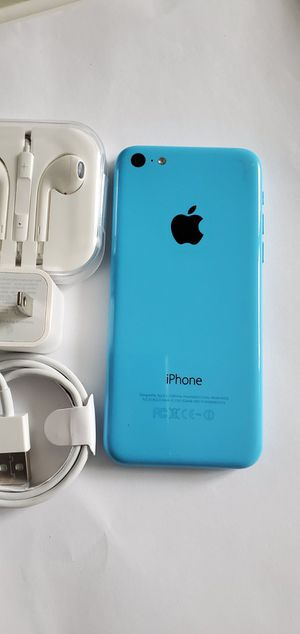 iPhone 5c, !|Factory Unlocked.. Excellent Condition, Like a New... for Sale in Springfield, VA