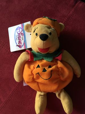 New Disney Halloween Beanie Babies for Sale in Scottsdale, AZ