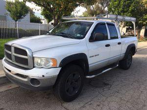 2005 Dodge Ram 4x4 for Sale in Pomona, CA