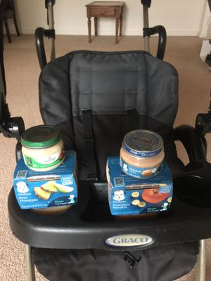Stroller for two for Sale in Hazelwood, PA