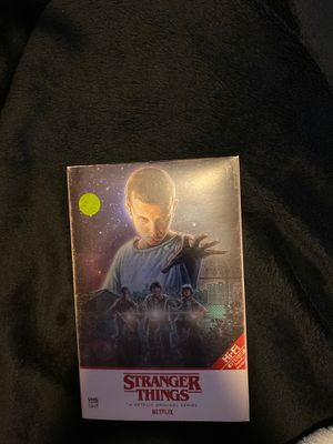 Stranger things season 1 dvd set for Sale in Casa Grande, AZ