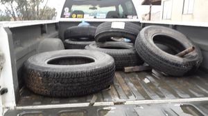 Trailer tires for Sale in Lancaster, CA