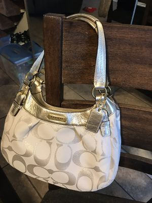 Coach mid size bag brand new still with tags. Original price $298 for Sale in Whittier, CA
