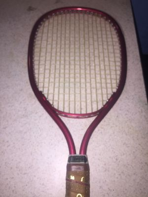 Mega Regency Tennis racket for Sale in Fresno, CA