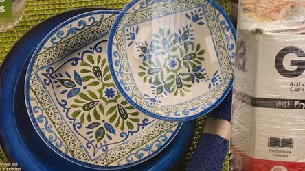 4 Piece Bowl Set for Sale in Manassas,  VA
